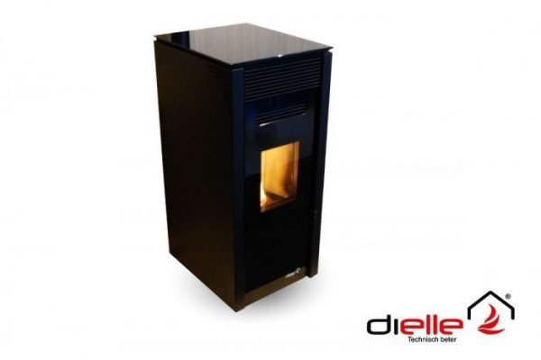 dielle grecale 100 glass extra